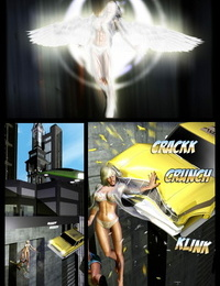 White Phoenix - part 2
