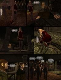 奥蕾莉亚 4 - part 2