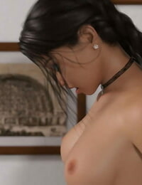 Pat Vicky - Devoted Maid - part 5