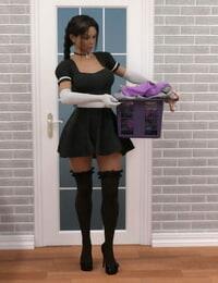 Pat Vicky - Loyal Maid - part 7