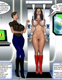 3D Project Slavegirl - part 2