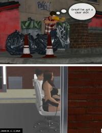 B69 Woman Lady 1-8 - part 5