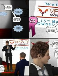 VipCaptions VipComics #6.1 The Locks - part 4