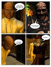 Shadow Ranger Eps 3 - part 3