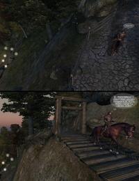 奥蕾莉亚 1 - part 3
