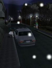 Biko 3 Uncensored 3D
