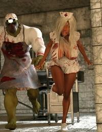 Namijr Asylum Dare - part 3