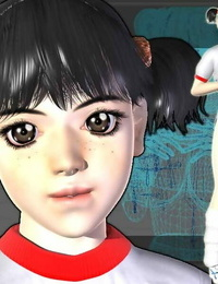 Umemaro 3D Gallery - part 3