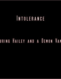 3DZen Intolerance