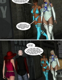 Night Moves #9 - part 3