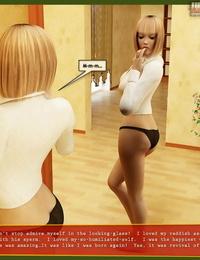 3D The Perfect Secretary - part 2