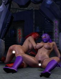 SexyZukin