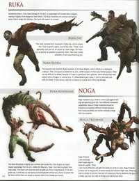 Game Resident Evil 6 Artbook - part 2