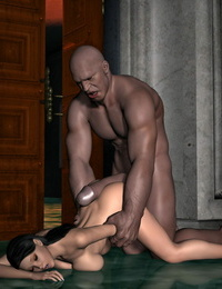 Wicked Fiona & Zenal - part 2