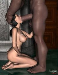 Wicked Fiona & Zenal