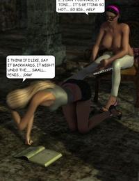 GenYun The Tome - part 2