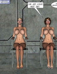 Project Slave-Girl 4