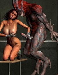 Dark Creaturez Ashven