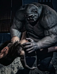 Darkseid6911The Asylum 1 - part 2