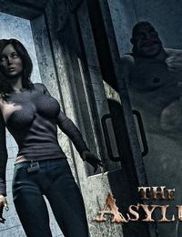 Darkseid6911The Asylum 1