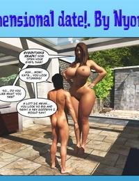 Multidimensional Date! - part 3