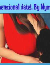 Multidimensional Date! - part 7