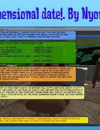 Multidimensional Date!