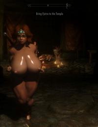 Skyrim 2014 - part 5