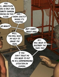 Incipient Industrial Relations Ch. 1: Accident - part 3