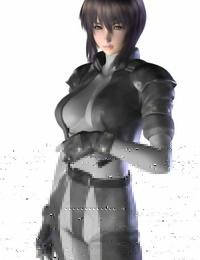 Artist Colleciton - Hinemaru 3D-CG-RealDoll - part 3