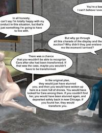 Prime Mover Rescuing Cara - part 3