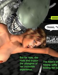 Groade Aliens - The Fresh Breed Aliens - part 3