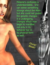 Groade Aliens - The New Breed Aliens