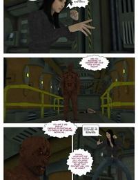 Shadow Ranger Zero: deleted episode Ooops!