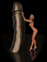 Artist - rrward - 3D - part 7