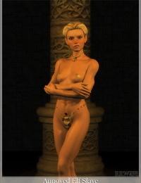 Artist - rrward - 3D