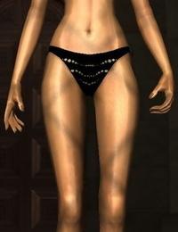 Lara Croft - Tomb raider Hottest of E - Hentai - part 5