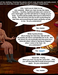 Debunking Hypnosis - part 4