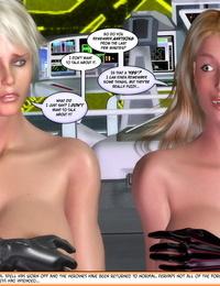 McComix - The Bride Part 5