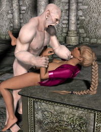 Longyyy Kerry and Vampire in the Sofa Complete series 1-4 - part 3