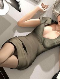 3d ladies - part 2