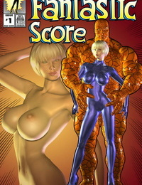 Fantastic Score The Fantastic 4