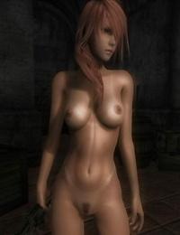 Final Fantasy XIII Gallery - part 2
