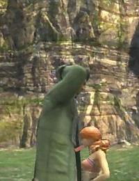 Final Fantasy XIII Gallery - part 3