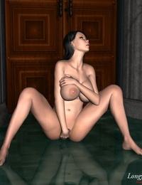 Artist Gallery Longyyy 3d Art - part 2