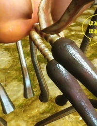 Skyrim huntress 8 上古5女猎手艾拉第八集) - part 7