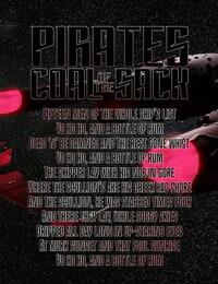 DangerousLines Pirates of the Coal Sack #3