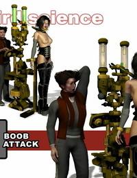 Boob_Attack Arts - part 3