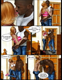 candie your very first time a black man