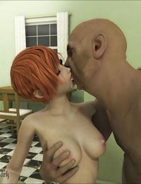 Vaesark CG 47 - Threesome